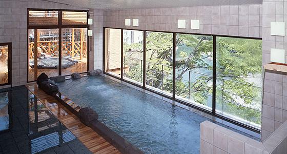 photo by 温泉 | ホテル白河 湯の蔵 | 鬼怒川温泉・湯めぐりの宿…日帰り温泉も歓迎しております