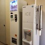 製氷機【FREE ICE】設置のご案内